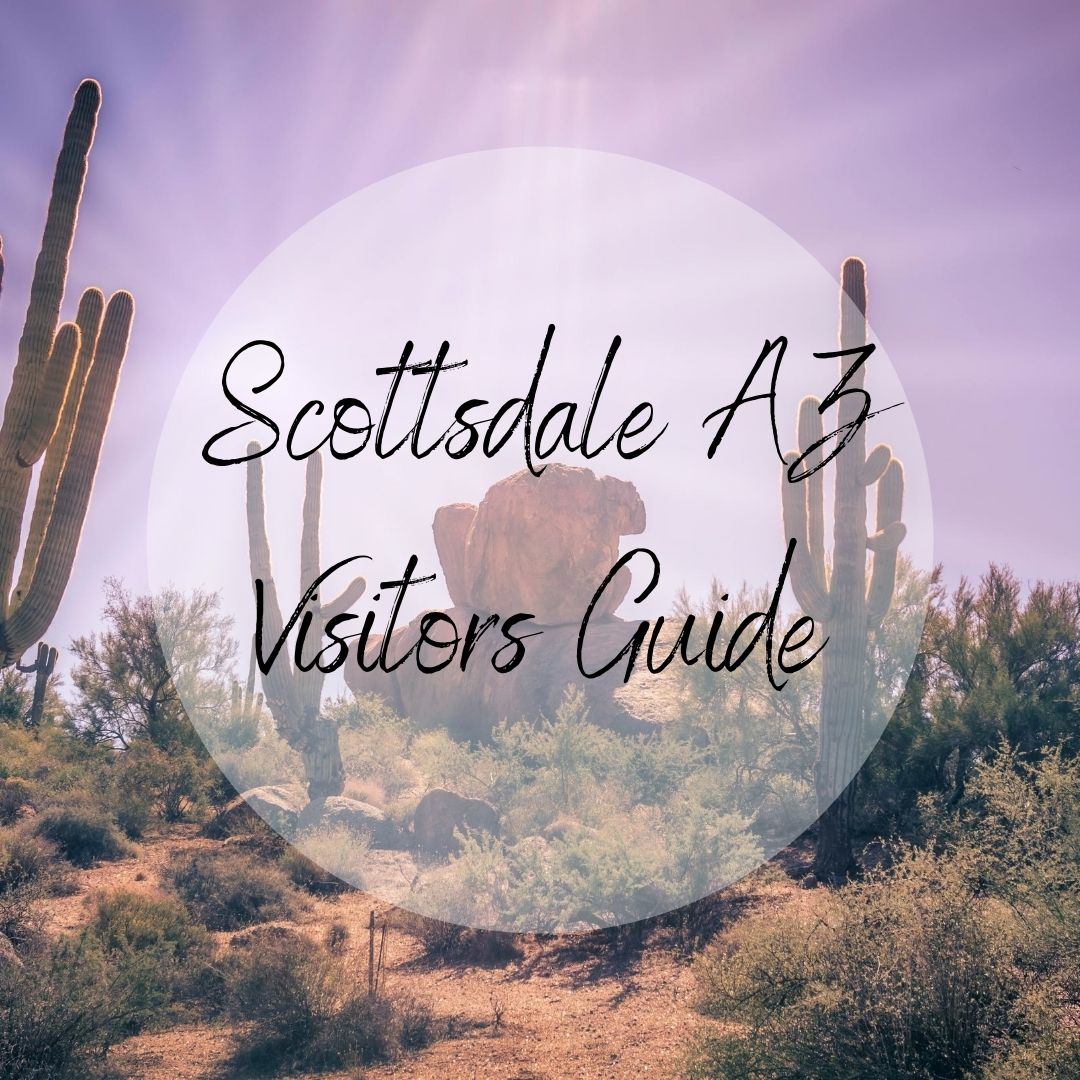 Scottsdale Visitors Guide